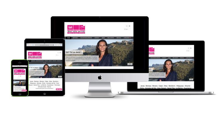 webdesign gelderland