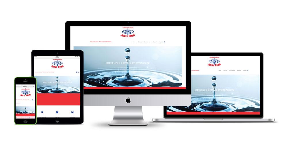 responsive webdesign west maas en waal