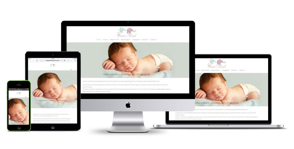 Babypraktijk Maas en Waal