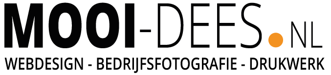 Mooi Dees.nl Logo