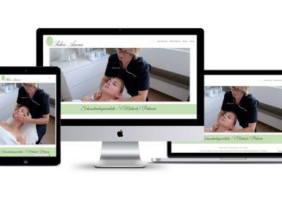 Anouscare Schoonheidsspecialiste / Medisch Pedicure